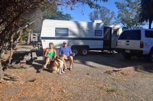 Refugio State Beach, Goleta, CA 04